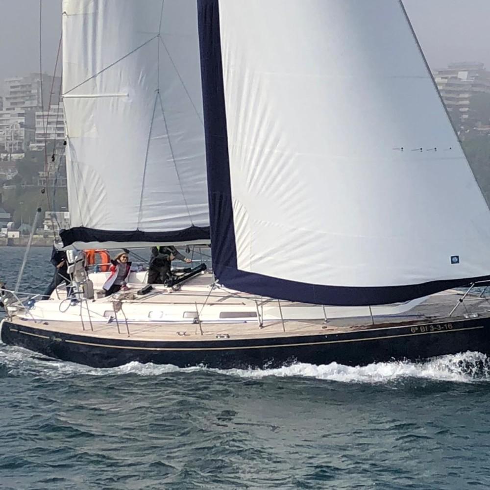 dufour-navegando
